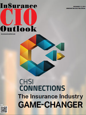 CHSI Technologies: The Insurance Industry Game-Changer
